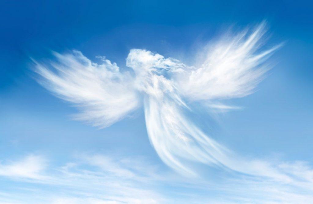 Channel - Engel begleiten Sie